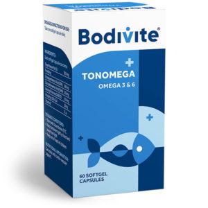 Portfolio Bodivite Tonomega