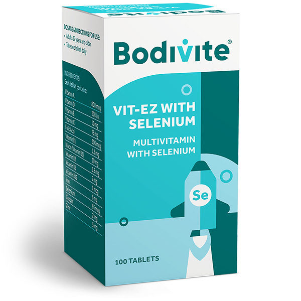 Portfolio Bodivite Vit Ez Box